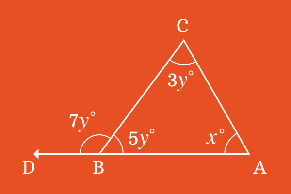 geometry maths problem solution