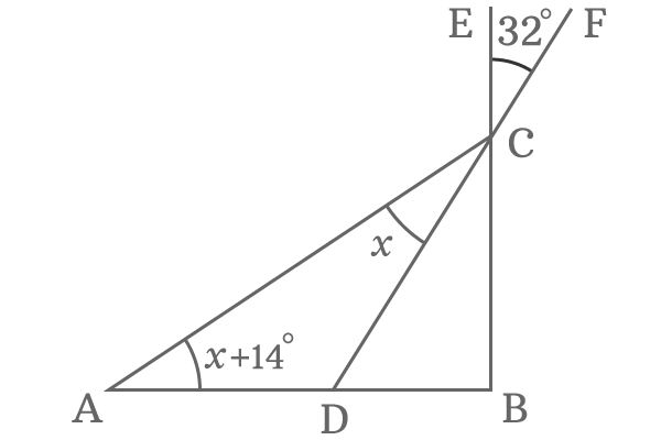geometry math problem with solution
