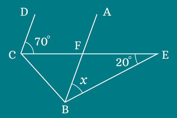 geometry math problem solution